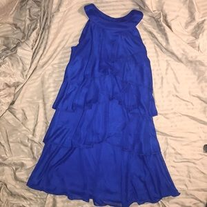 🔥 LIKE NEW GIRLS GORGEOUS FORMAL/COCKTAIL DRESS